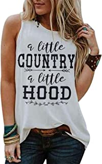 Best country tanks for women Reviews