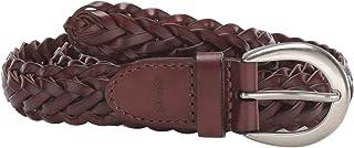Women's Braided Woven Belt