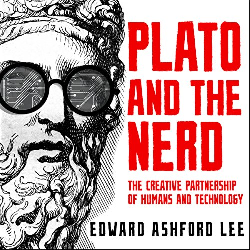 Plato and the Nerd cover art
