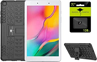 "$229 » Samsung Galaxy Tab A 8.0"" Tablet 32GB (Latest Model) tabs, Bundle GM 128GB Mcrio SD Card + Protective Case, Wi-Fi, Android..."