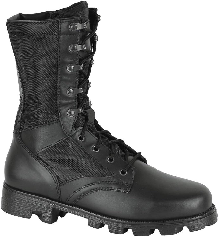 Byteks Authentic Ex-Soviet Tactical DutyHiking SWAT Boots (Kalahari 1411) Made in Belarus.