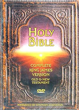 Holy Bible Complete King James Version