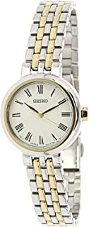 Seiko Women SRZ462P Year-Round Analog Quartz Multicolour Watch