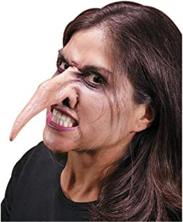 Evil Nose Reel F/X Prosthetics for Halloween Costumes