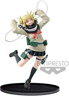 Banpresto 19966 My Hero Academia Figure Colosseum Vol.5 - Toga Himiko