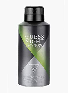 Guess Night Access Deo, 96g