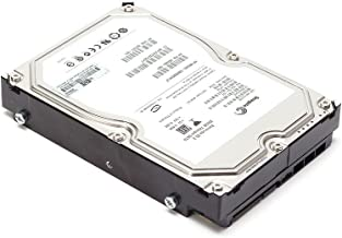Seagate Barracuda ES.2 - Hard drive - 250 GB - internal - 3.5