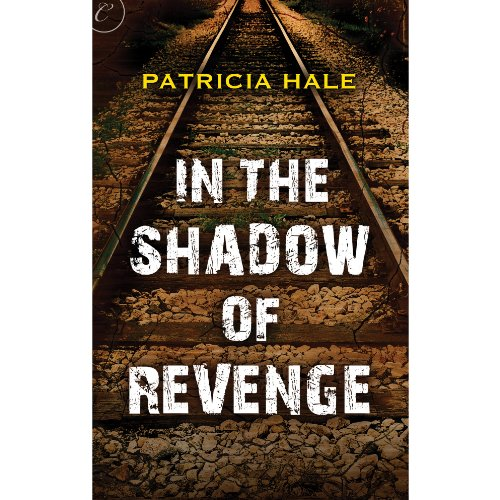 In the Shadow of Revenge audiobook cover art