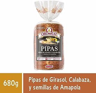 Amazon.es: pan pipas
