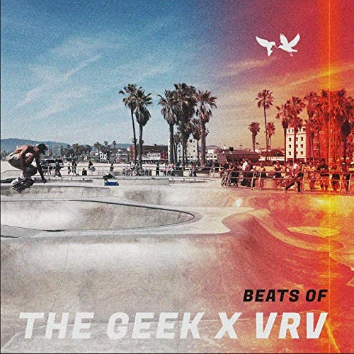 The Geek x Vrv