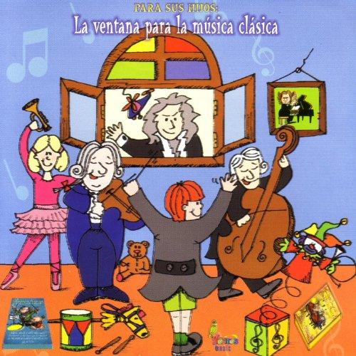 Sinfonia De Los Juguetes (L. Mozart)