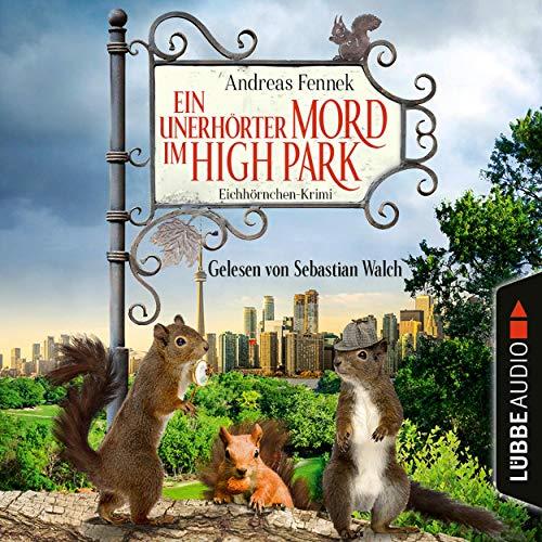 Ein unerhörter Mord im High Park Titelbild