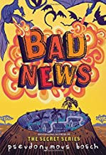 Bad News (The Bad Books, 3)