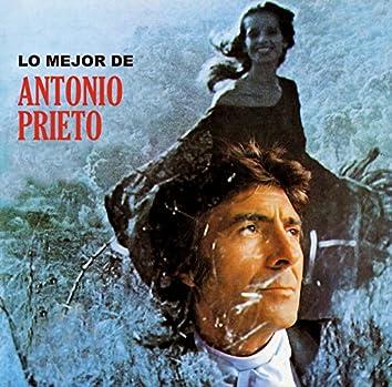 Lo Mejor de Antonio Prieto