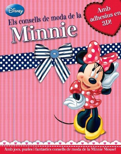 Els consells de moda de la Minnie (Disney)