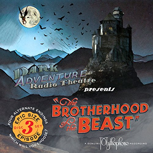 The Brotherhood of the Beast                   By:                                                                                                                                 H.P. Lovecraft Historical Society                               Narrated by:                                                                                                                                 H.P. Lovecraft Historical Society                      Length: 2 hrs and 56 mins     9 ratings     Overall 4.6