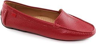 حذاء MARC JOSEPH NEW YORK مصنوع في يل بدون كعب نمط قيادة
