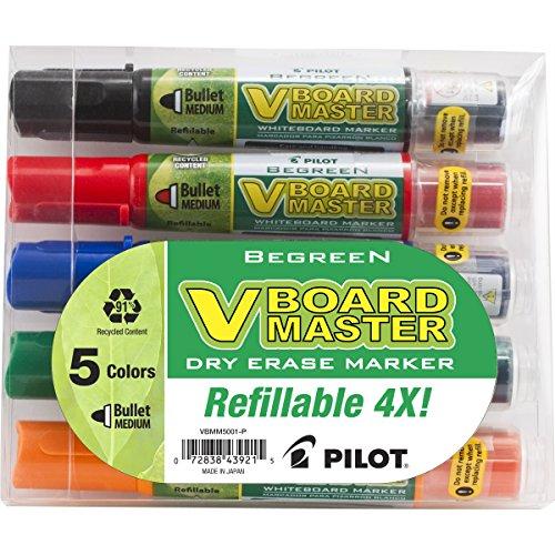 Pilot Dry Erase