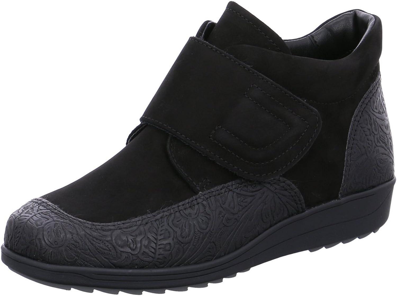 ARA ARA Damen Stiefeletten Meran 1246325-67 schwarz 256564  um Ihnen einen angenehmen Online-Einkauf zu ermöglichen