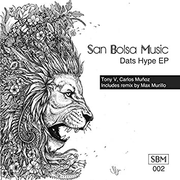 Dats Hype EP