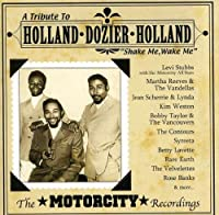 Tribute to Holland-Dozier-Holland