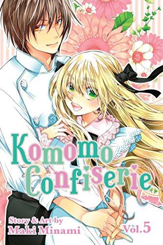 Komomo Confiserie Volume 5