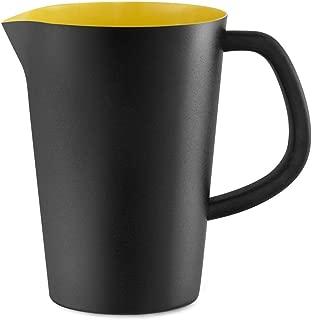 Normann Copenhagen - Krenit Jug - 700 ml. Yellow