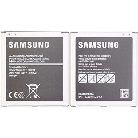 Battery for Samsung EB-BG530CBU EB-BG530CBZ Galaxy Grand Prime SM-G530 Nowak Technology