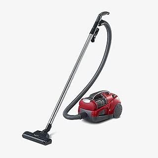Panasonic MC-CL563 1800-watt Bagless Vacuum Cleaner, 220-volt (Not for USA - European Cord), Medium, Red