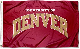 university of denver flag