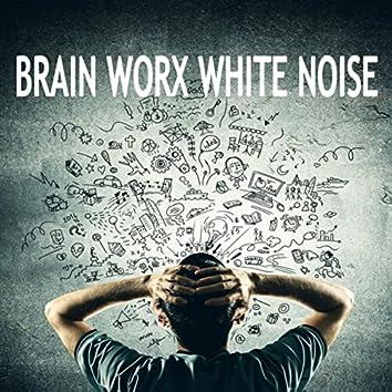 Brain Worx White Noise