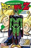 Dragon Ball Z - 5e partie - Tome 02: Cell Game