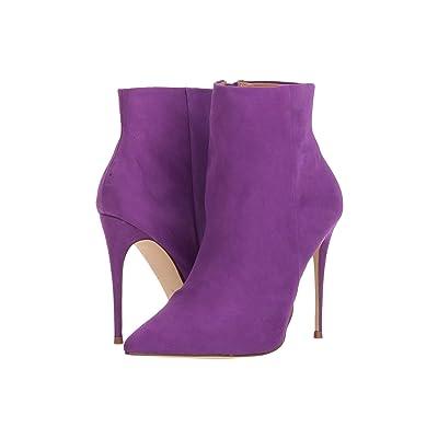Steve Madden Dani (Purple) High Heels