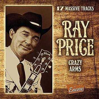 Crazy Arms - 17 Massive Tracks