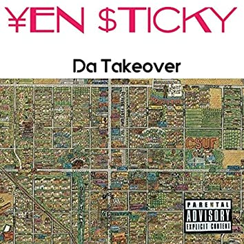 Datakeover