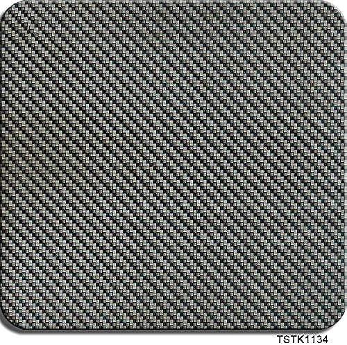 Hydrographischer Film, Hydro-Dip-Film-Striped-Plaid-Muster-Grafik mit hoher Aufl ng - Wassertransferdruck FilmHydro-Tauchfilme - 1,0 Meter Multi-Farbe Optional hydrographischer Tauchfilm