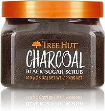 tree hut charcoal scrub