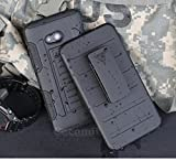 Cocomii Robot Armor Nokia Lumia 640 Case NEW [Heavy Duty]