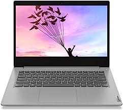 Lenovo Ideapad Slim 3i 10th Gen Intel Core i5 14 inch FHD Thin and Light Laptop (8GB/512GB/Windows 10/MS Office/Grey/1.6Kg...