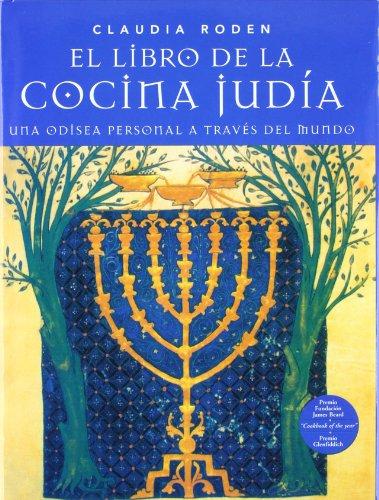 Libro de la cocina judia,el