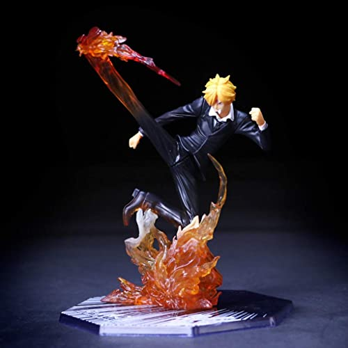 SMBYLL Jouet Figurine Jouet Modèle Anime Personnage Souvenir Artisanat Anniversaire Cadeau Décoration OrneHommests 16cm Poupée Modèle Anime