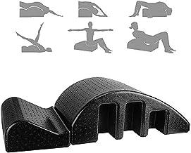 Pilates boog massage wervelkolom correctie cervicale correctie yoga back massager brancard spinale orthese apparatuur onts...