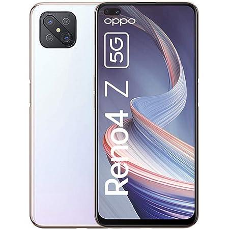 Oppo Reno4 Z 5g Smartphone 6 57 Zoll 120 Hz Fhd Elektronik