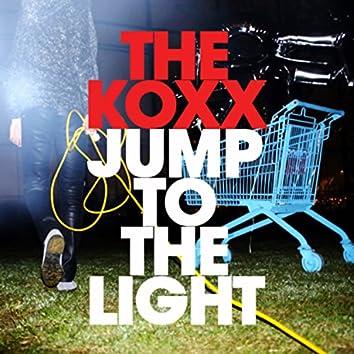Jump To The Light (Single Edit)