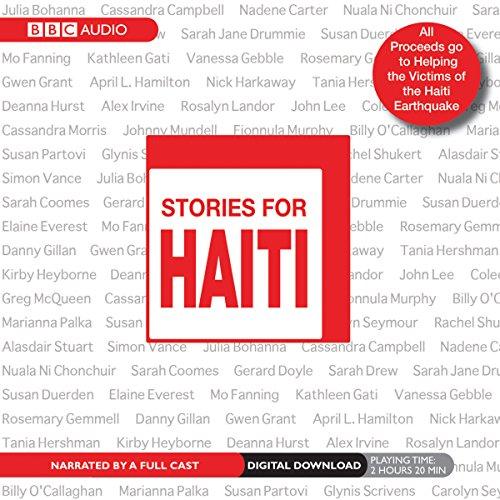 Stories for Haiti cover art