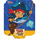 Disney Jake and the Neverland Pirates Sticker Book | Party Favor