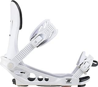 K2 Lineup 2020 Snowboard Bindings - White - XL