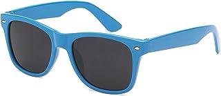 WebDeals - Kids Childrens 80's Classic Retro Sunglasses...