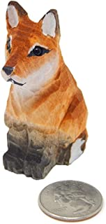 Red Fox - Small 2