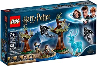 LEGO Harry Potter TM Expecto Patronum for age 7+ years old 75945